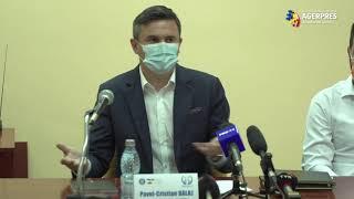 Cristian Balaj (ANAD): Am făcut demersuri la AMA/WADA pentru reducerea sancţiunilor sportivelor de la Corona Braşov