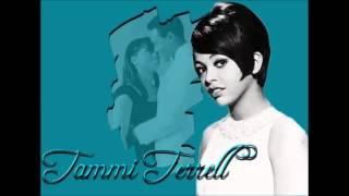 """Tammi Terrell  """"Ain't No Mountain High Enough"""" (Solo-1967)"""