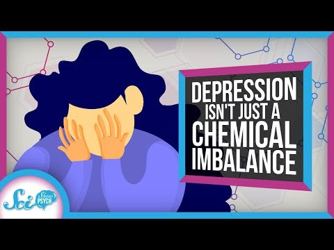 Why Depression Isn t Just a Chemical Imbalance