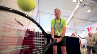 Australian Open 2014 - Job applications open 1-30 June, 2013