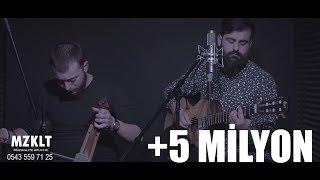 Yasin Aydın - Kanli Yaşlar  (Akustik) 2018