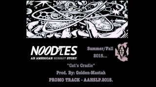 Noodles - Cats Cradle
