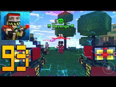 Pixel Gun 3D - Gameplay Walkthrough Part 93