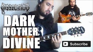 Dissection - Dark Mother Divine - Cover - [Legendado PT-BR]