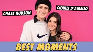 Charli D'Amelio & Chase Hudson - Best Moments