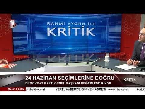 Millet ittifakı çoğunluğu alabilecek mı? - Rahmi Aygün ile Kritik - Gültekin Uysal 3. Bölüm