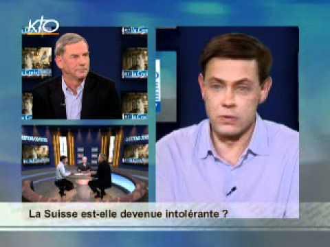 La Suisse est-elle devenue intolérante ?