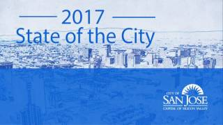 2017 State of the City Address