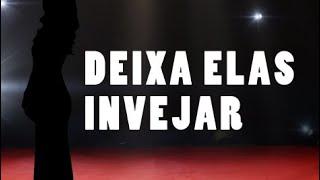 Deejay Telio & Deedz B   Deixa Elas Invejar (Áudio Oficial)