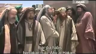 Masjid Ad Diin Mangli Kuwarasan Kebumen 11 Kisah Nabi Muhammad Saw