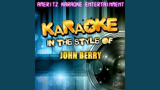 Kiss Me in the Car (Karaoke Version)