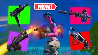 FORTNITE IS SAVED BECAUSE OF THIS!!!!!!!!