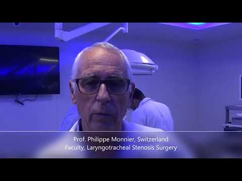 Switzerland: International Faculty, shares his experience