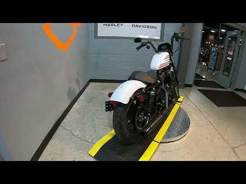 2021 Harley-Davidson Iron 1200 XL 1200NS