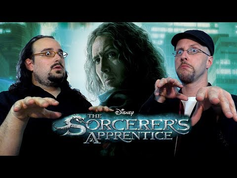 The Sorcerer's Apprentice – Nostalgia Critic