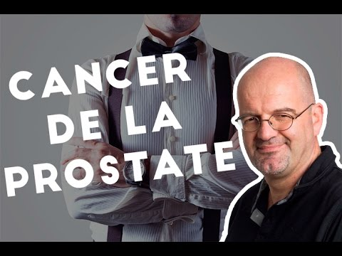 Yak ROBIT correctement massage de la prostate