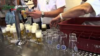 Der Propst zum Thema Bier und seiner hohen gesellschaftlichen Bedeutung!