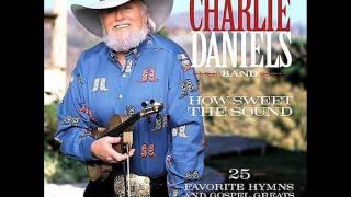 The Charlie Daniels Band - Precious Lord, Take My Hand.wmv