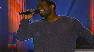 "Brian McKnight ""Hold Me"""