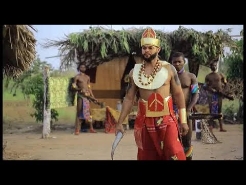 MEN OF OUR LAND SEASON 2 - LATEST 2019 NIGERIAN NOLLYWOOD EPIC MOVIE