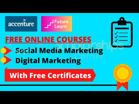 Social Media Marketing Course   Digital Marketing Course   Free ...
