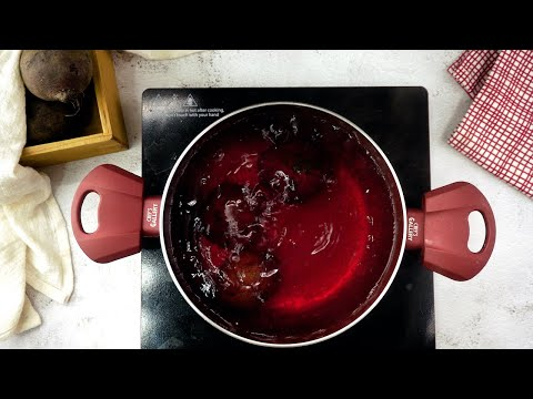 How to Boil Beets - YouTube - YouTube