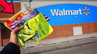BEST Walmart Catfish Bait MONEY Can Buy!?! (Surprising Results)