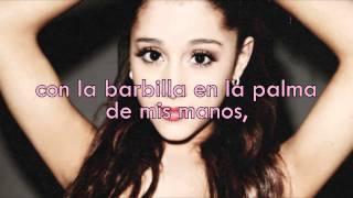 Ariana Grande - Daydreamin' (Traducida al español)