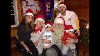 Leo Messi ● Family Goals ♥ Ft. Antonella, Thiago, Mateo