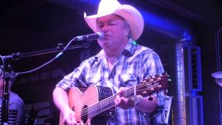 Mark Chesnutt - Almost Goodbye (Houston 08.01.14) HD