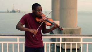 Frank Ocean   Thinkin Bout You (Seth G. Violin Cover)