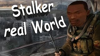 GTA-STALKER: real World v2.0 (HD 1080)