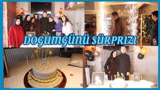 Doğum Günü Sürprizi🎂 VLOG   Arkadaşlarımı Tanıyın🥳