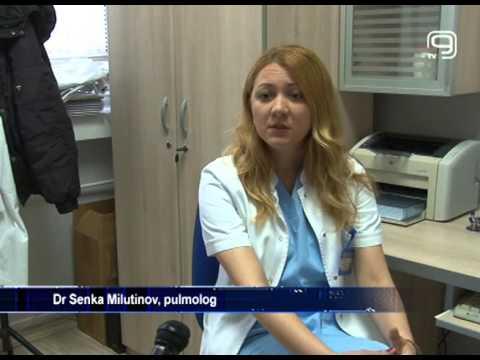 Alternativne medicine liječenje hipertenzije