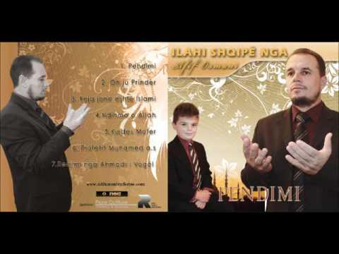 Afif Osmani - Kujdes Moter
