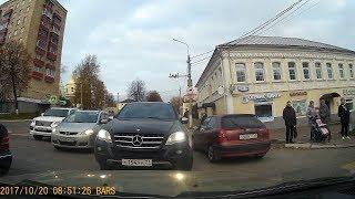 """ЧУДАКИ НА ДОРОГЕ №13 Встречка или """"прощайте, права!"""""""