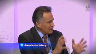 México Social - Federalismo