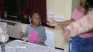 Ashli Rice Covers Jill Scott Song He Loves Me At Nick Shiyra