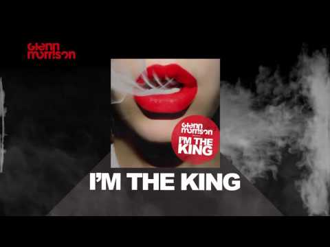I'm The King cover