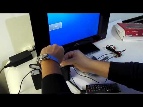 Decodificador Tdt Para Colombia Tvdigital Dvbt2+antena+hdmi