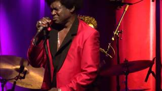 Charles Bradley - The World Is Going Up In Flames - 11/17/2015 - Brooklyn Bowl, Brooklyn, NY