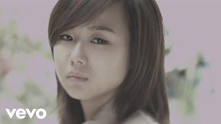 (김보경), Kim Bo Kyung - Hurt(아파)