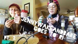 Jennywakeandbake goes to RI | part 2