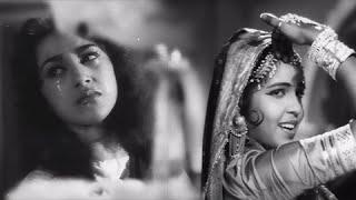 Ghar Aaja Ghir Aaye Badra - Melodious Classic Song