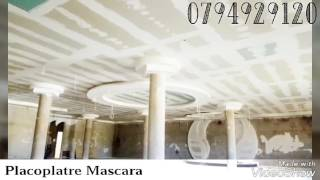 décoration placo platre mascara ba13 désigne pvcتصميمات دكورات الجبس بورد معسكر