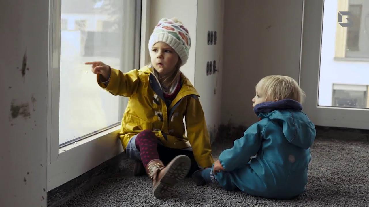 Episode 5 - Hausbesichtigung mit Julers | Auf dem Weg ins eigene Heim | Gundlach