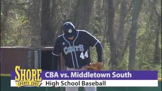 CBA 3 Middletown South 1