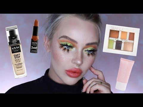 Shimmer & Strobe Highlighting Palette by Flower Beauty #10