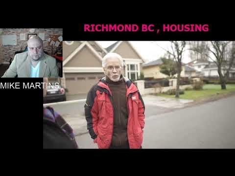 Richmond BC Transformation - BY Richmond Voices ! (видео)