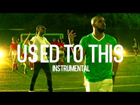 Future x Drake – Used to This (Instrumental)